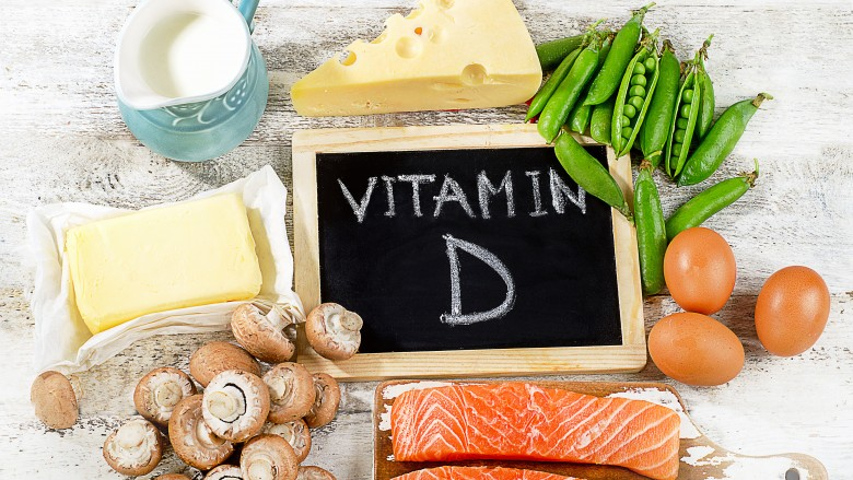 Vitamin D And Sunlight Exposure